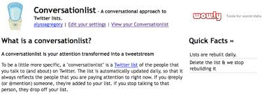 7 Tools To Make Better Use Of Twitter Lists Sitepoint