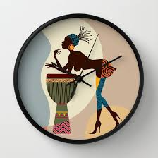 Small Picture The 25 best African wall art ideas on Pinterest African