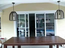 replacement sliding glass doors replacing sliding glass doors and patio doors sliding and pocket door hardware