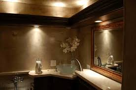 bathroom lighting trends. Recessed Lighting Bathroom Trends