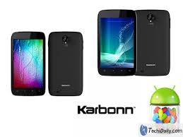 transfer songs from Karbonn A111 ...