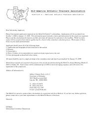 Motivation Letter For Bursary Application Filename Sample University