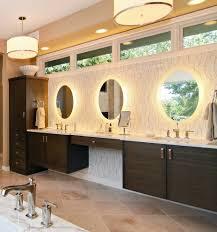 Bathroom Frameless Mirrors 5 Most Stylish Way To Decor Mirror In Bathroom