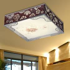 Beautiful Fluorescent Kitchen Light Fixtures Great Pictures