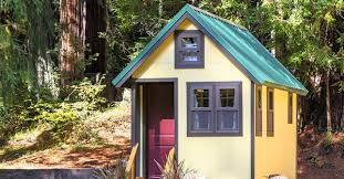 Small Picture 25 Incredible Tiny Houses Available on Airbnb Shareable