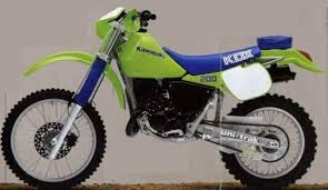 kawasaki kdx200 the kawasaki kdx200 is an intermediate enduro motorcycle intended predominantly for off road use it was introduced in 1983 after revisions to the preceding