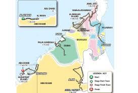 Etappen, Profile, Favoriten – Vorschau auf die UAE Tour 2021