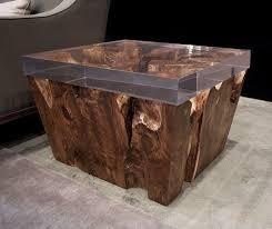 Unique Wood Furniture Unique Small End Tables Coffee Tables Design Ideas  Office
