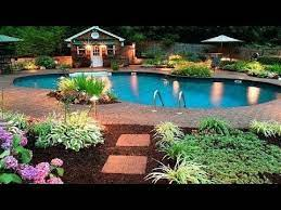 amazing pool landscaping ideas for your