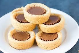 peanut butter cup cookies pillsbury.  Pillsbury Peanut Butter Cup Cookies With Pillsbury E