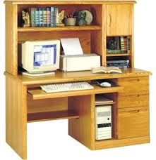 maple computer desk with hutch desk south s home office hutch style computer desk sweet small