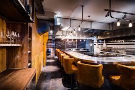 Commercial Kitchen Design London Winners 2013 Restaurant Bar Design Awards
