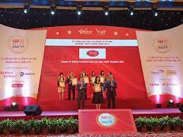 Richy Group – Thương hiệu bánh kẹo hàng đầu Việt Nam
