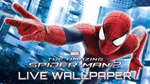 47+] Spider Man Live Wallpaper on ...