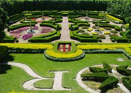 Small Picture Garden Design Garden Design with Posh Formal Gardens Pictures
