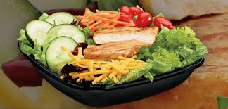 The Best Fast Food Salads According To Nutritionists