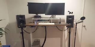 roneigen standing desk
