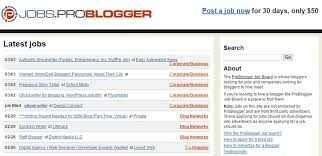 genuine lance websites for beginners to get works online problogger job board is one of the close areas for lance writers and bloggers who wish to get lance writing clients or full time writing jobs