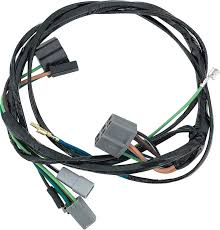 mopar b body coronet parts electrical and wiring wiring and 1971 74 mopar b body tachometer wiring harness