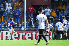 Serie A-Highlights: Sampdoria 2:2 Inter - Football Italia
