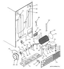 ge cafe refrigerator wiring diagram ge image model search psi23scpabs on ge cafe refrigerator wiring diagram