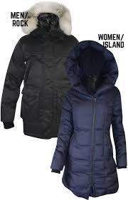 ookpik winter jackets