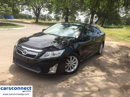 2012 Toyota Camry for sale in Kingston, Jamaica Kingston St Andrew ...
