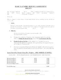 Example Of Catering Contract Professional Contract Template For Catering Food Delivery