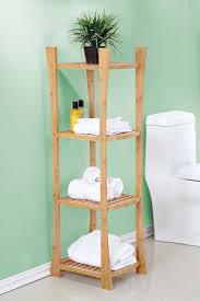 Best 25+ Bathroom standing shelf ideas on Pinterest | Small ...