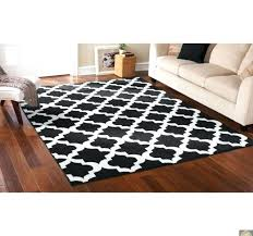 black and white rugs 8x10 area rugs black and white striped area rug 8x10