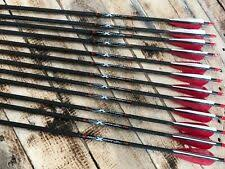 Pse Carbon Force Radial X Weave Stl Hunter 200 Arrows For