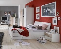 Zimmer Mit Möbeln Streichen Jugendzimmer Streichen Wohndesign