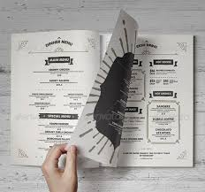 Restaurant Menu Design Templates 25 Best Restaurant Menu Design Templates 2015 Pixel Curse