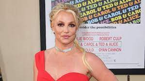 Britney Spears Will Not Be Charged for ...