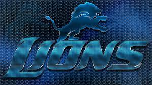 detroit lions images detroit lions heavy metal 16x9 text n logo wallpaper hd wallpaper and background photos
