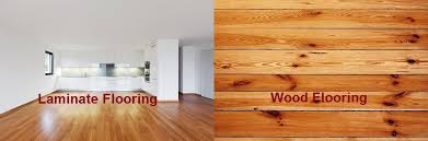 wood floors vs laminate hardwood versus laminate flooring the truth meze blog