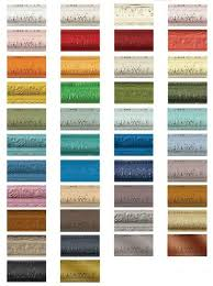 Americana Chalk Paint Color Chart Folk Art Paint Color Chart Bedowntowndaytona Com