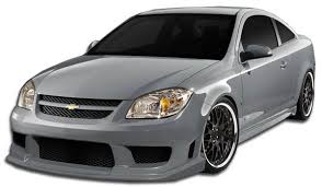 free shipping on duraflex 05 10 chevy cobalt 4dr drifter body kit chevy cobalt 2008 at Chevy Cobalt