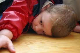 7 Situaciones en las que los niños se comportan igual que los adultos