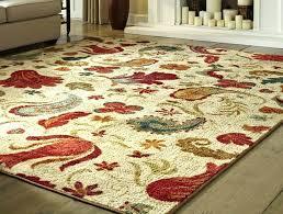 clearance area rugs wayfair round on