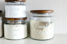 large glass jars with lid pantry organization ideas got several tips for creating a healthy pantry