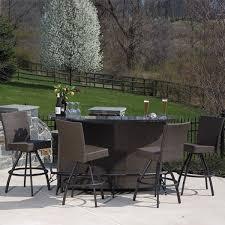 patio furniture bar set Best Patio Furniture Bar – Design Ideas
