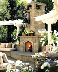 cost of outdoor fireplace luxury most amazing designs ever cost of outdoor fireplace electric average