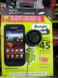 Unlocked CDMA phones for Straight Talk
