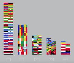 The Hidden Stories Behind Flag Design Hotfoot Design