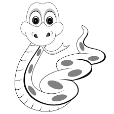 Small Picture Stunning Snake Coloring Pages Gallery New Printable Coloring