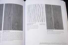 drawing realistic textures in pencil 07