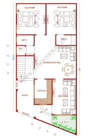 Home Map Design Model