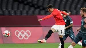 موعد مباراة مصر وأستراليا في أولمبياد طوكيو والقنوات الناقلة