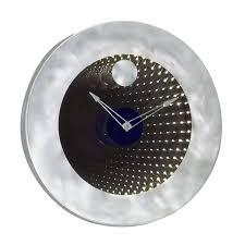 infinity wall clock infinity 24 inch wall clock infinity instruments retro metal wall clock